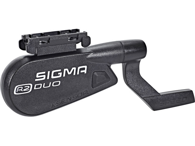 SIGMA SPORT R2 Duo Combo Sender